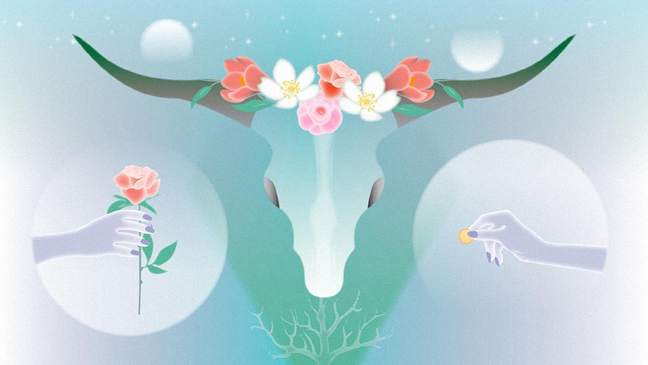Broadly Horoscopes Nicole Ginelli