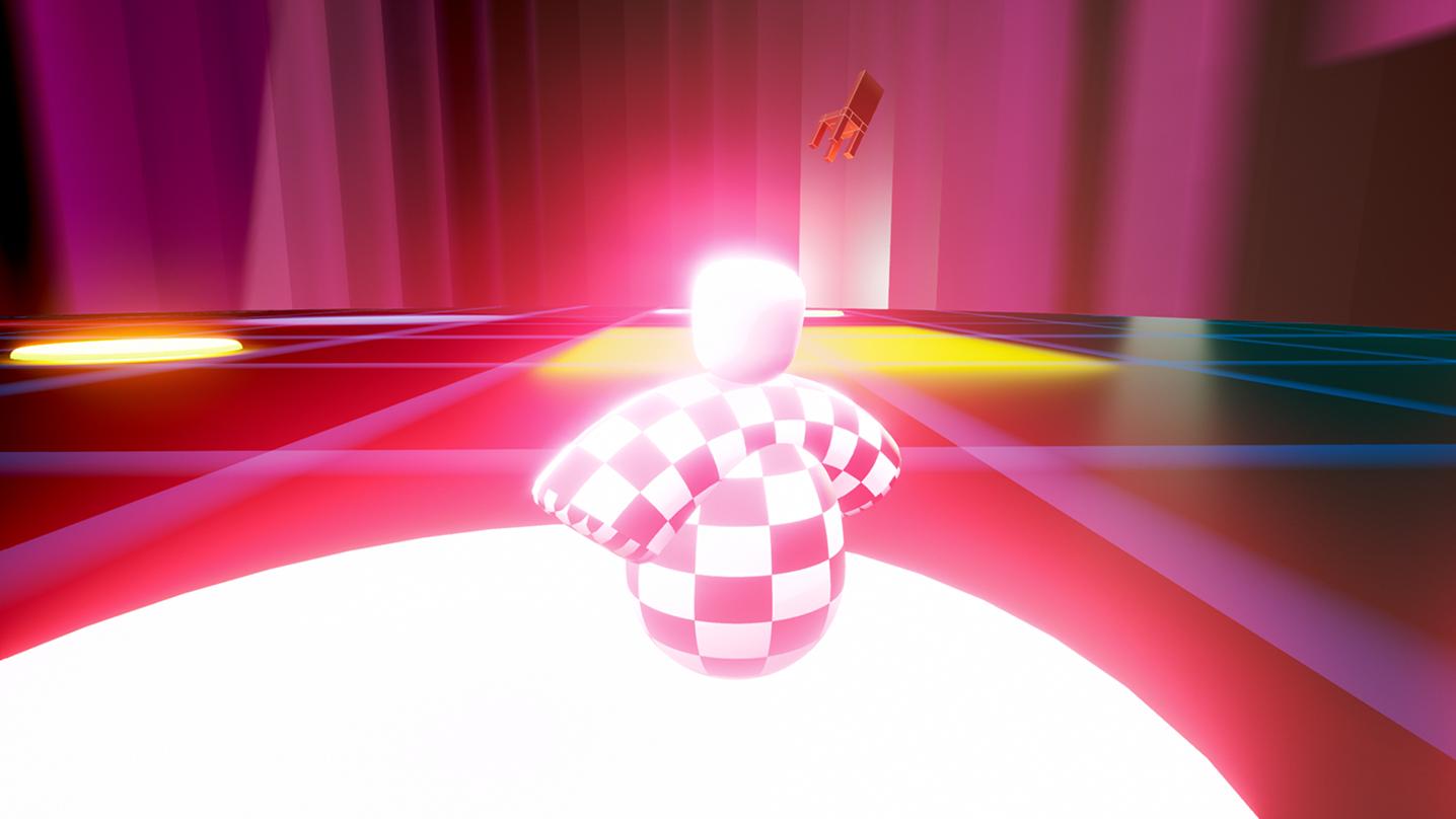 Dreamloop VR Nicole Ginelli